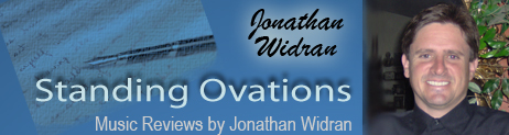 jazz monthly reviews with jonathan widran